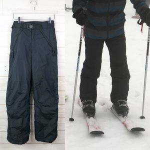 Colombia Ski Snowboard Winter Pants Men S Black